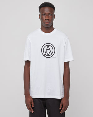 Mono T-Shirt in White