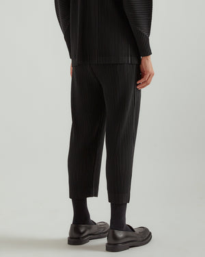 Monthly Colours April Trousers in Black