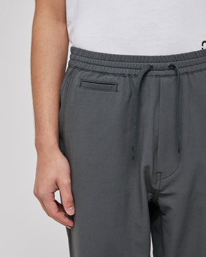 Easy Pants in Charcoal