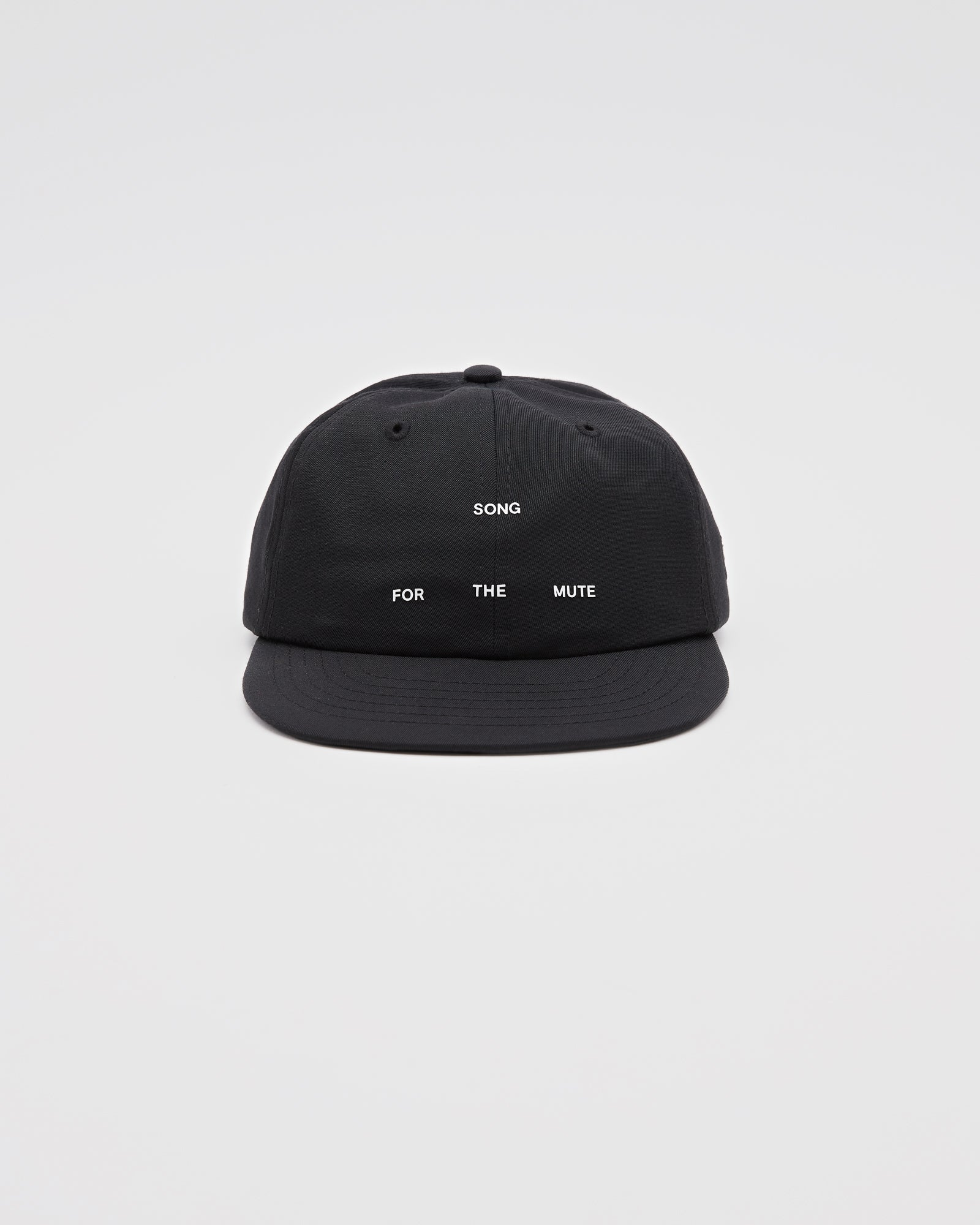 SFTM X New Era 19Twenty Cap in Black