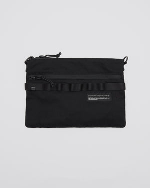 SFTM X New Era Envelope Bag in Black