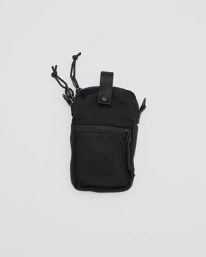 SFTM X New Era Utility Bag in Black
