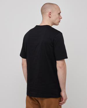 1923 T-Shirt in Black