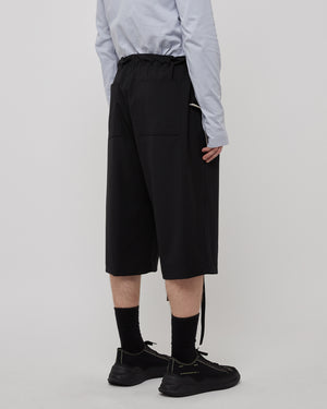 Clinical Short in Black