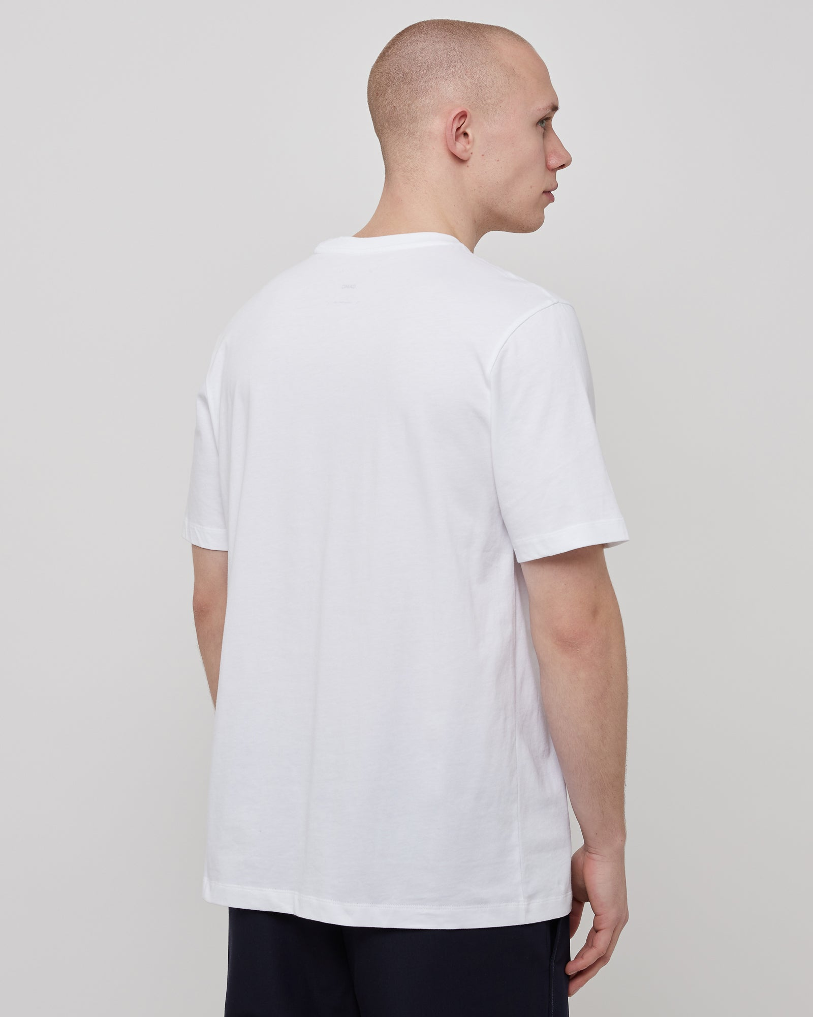 1923 T-Shirt in White
