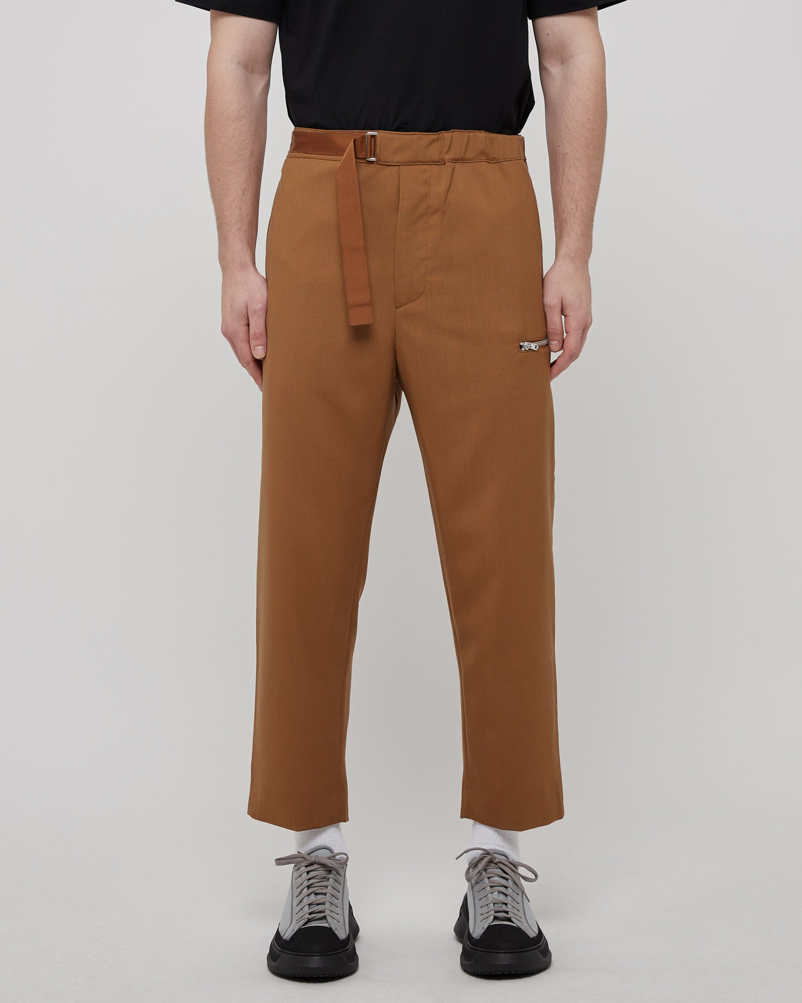 Regs Pant in Tan