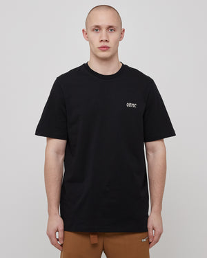 Scan T-Shirt in Black
