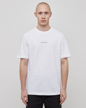 Traum T-Shirt in White
