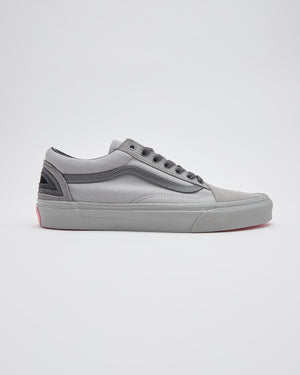 UA Old Skool X Zhao Zhao Year Of The Rat in Gray