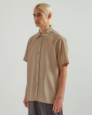 Orchard Shirt in Cream