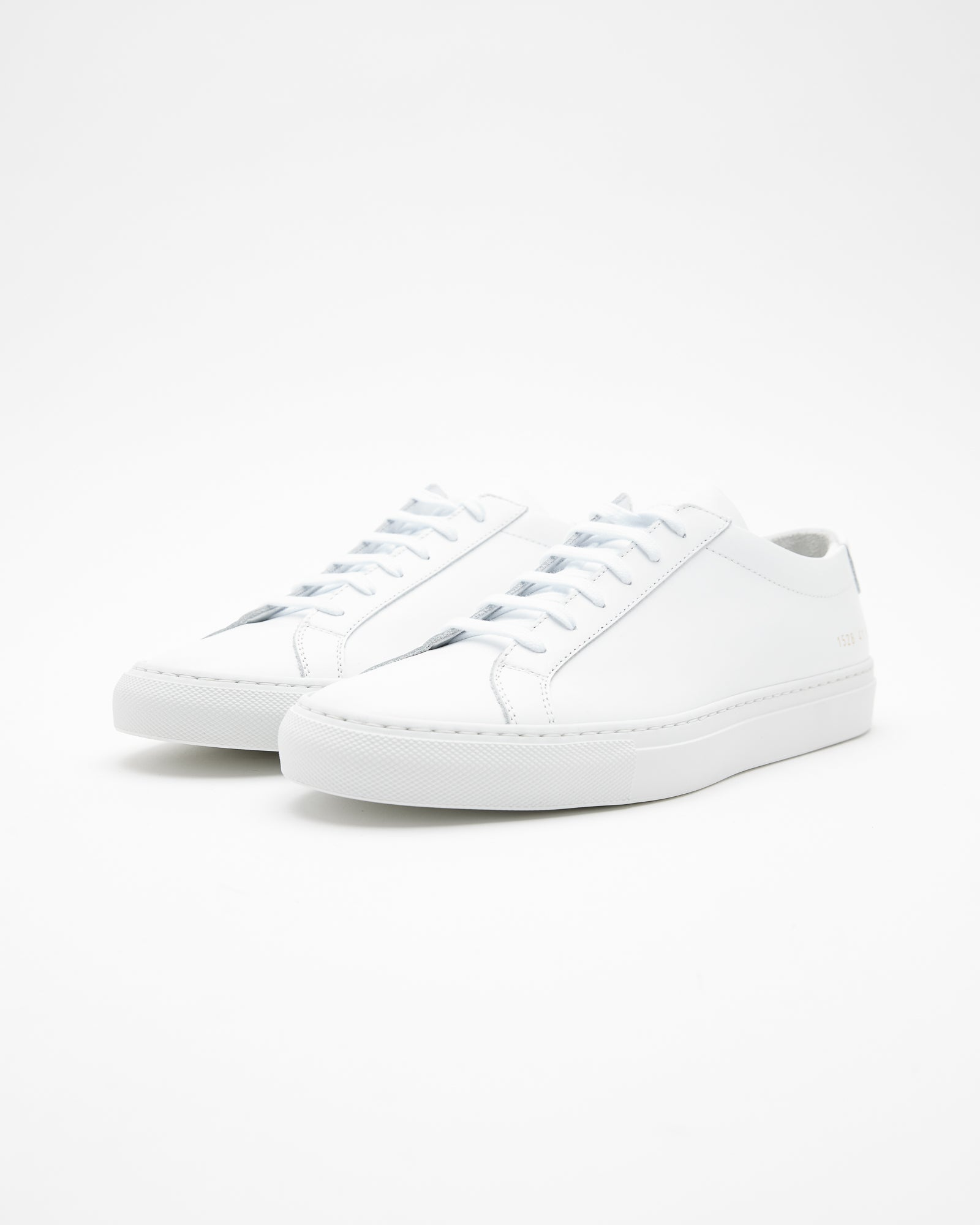 Original Achilles Low Sneakers in White
