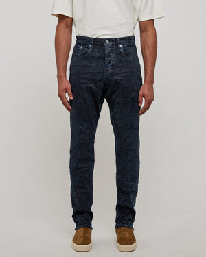 001 Straight Leg Jeans in Overdyed Vintage NS