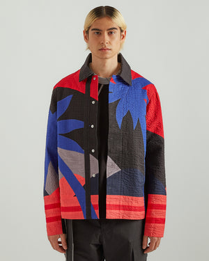Paradise Jacket in Multi-2