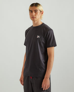 Peace-Tech T-Shirt in Black