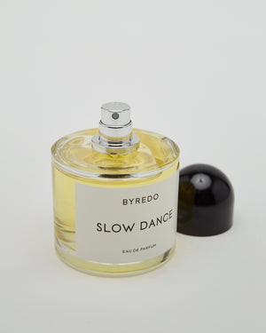 Slow Dance Eau De Parfum 100ml