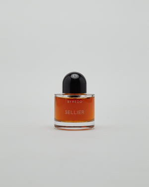Night Veils Extrait De Parfum, Sellier 50ml