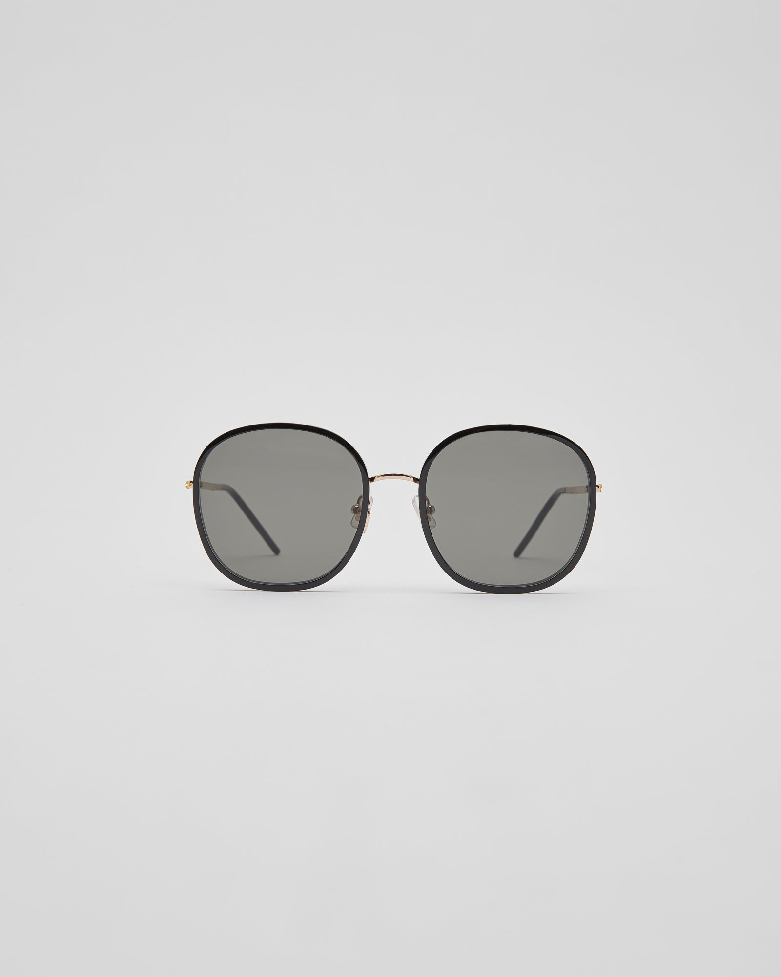 Rimo-01 Sunglasses in Black