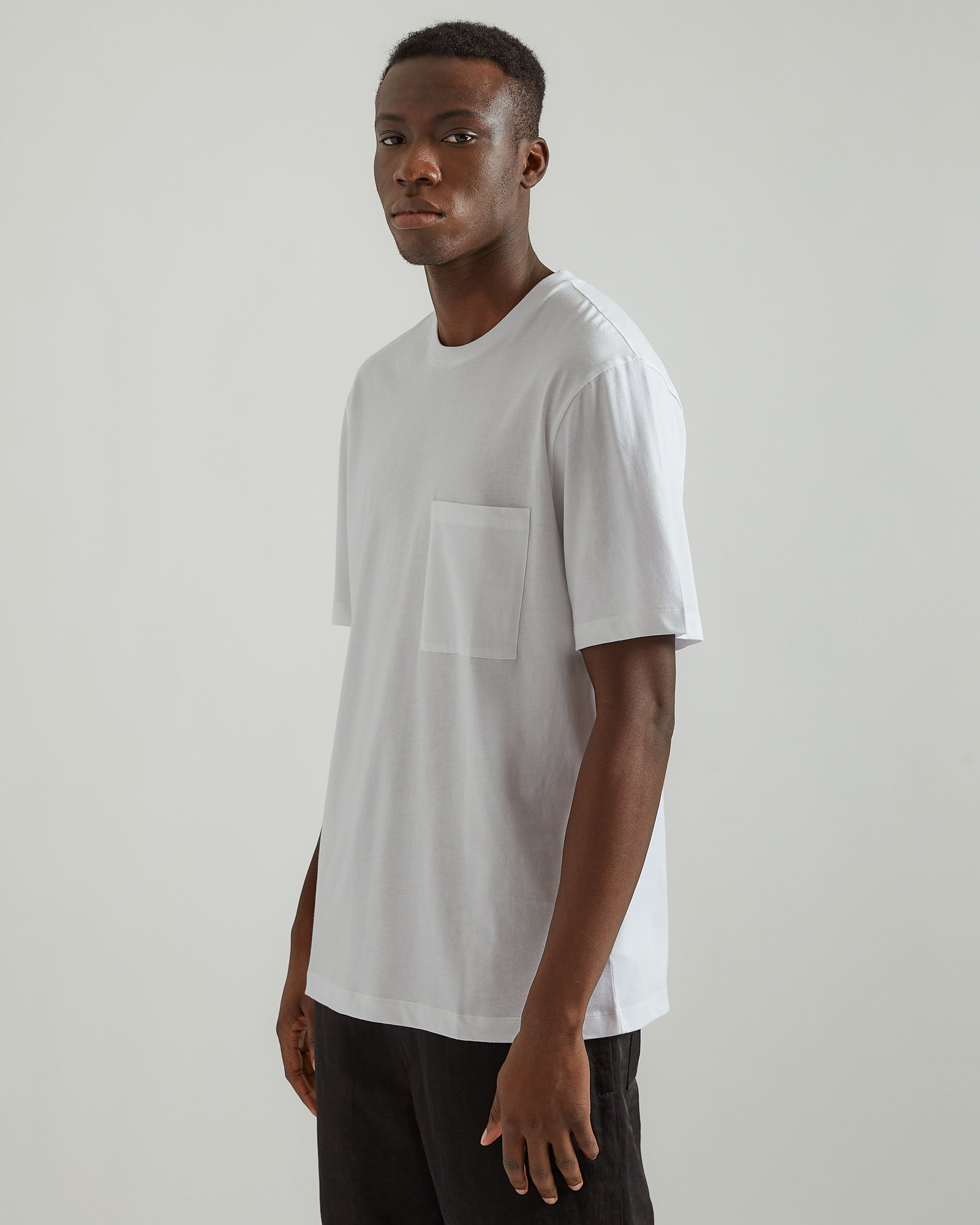 Rosedale T-Shirt in White