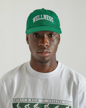 Wellness Ivy Hat in British Racing Green