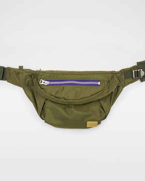 Porter Waist Bag in Khaki