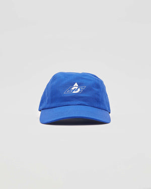 Sport Logo 7-Panel in Navy