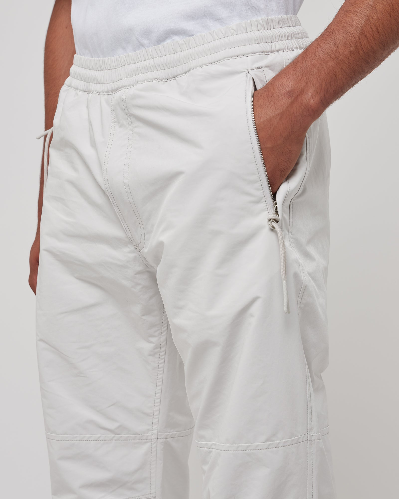 Sportivo Pants in White