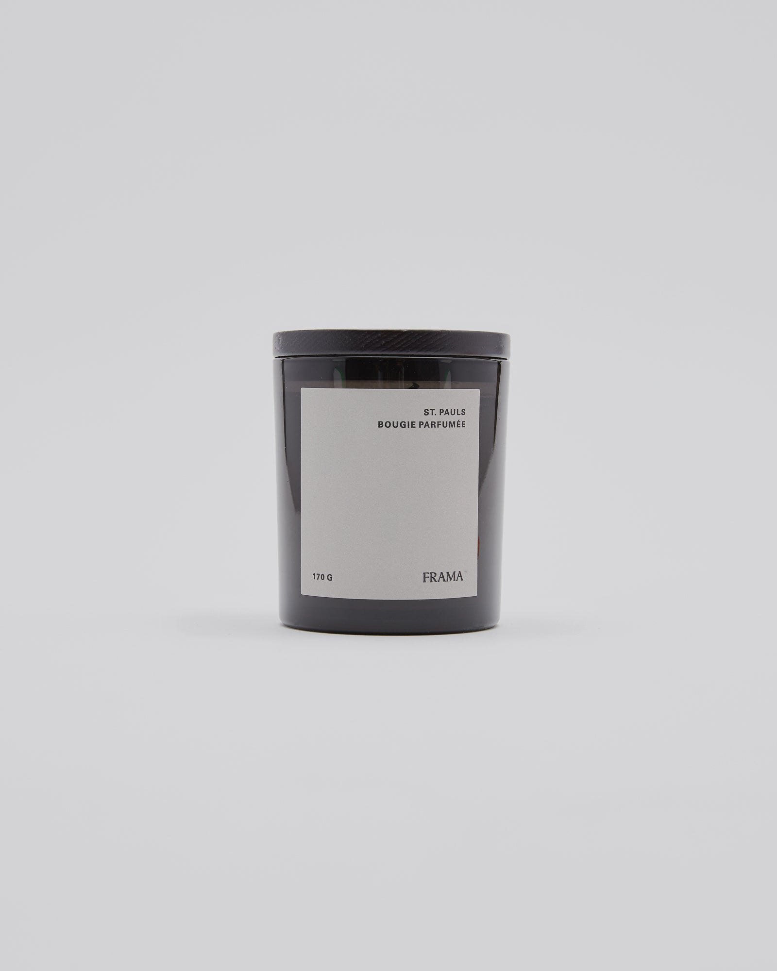 St Pauls Scented Candle 170g