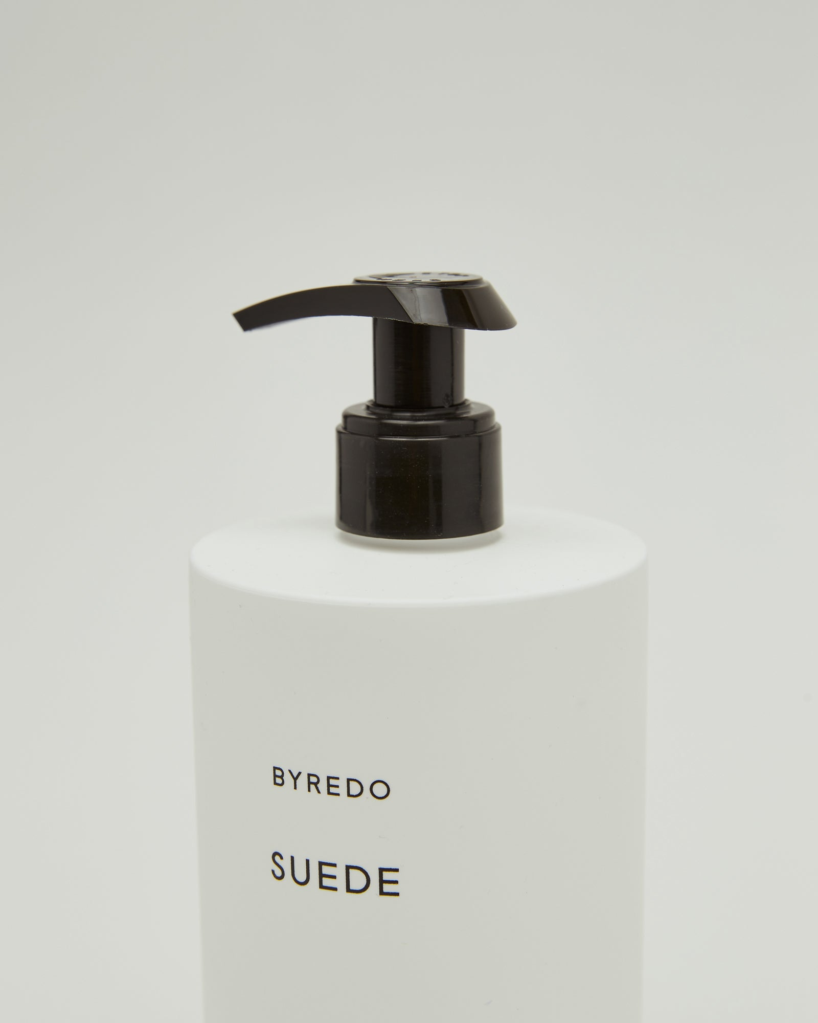 Suede Hand Lotion 450ml