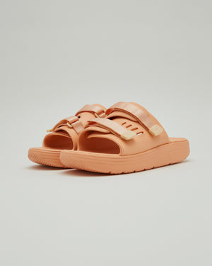 Suicoke Edition Urich-GR Sandals in Pink
