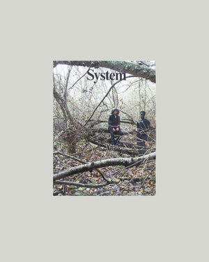 System Magazine Issue 16