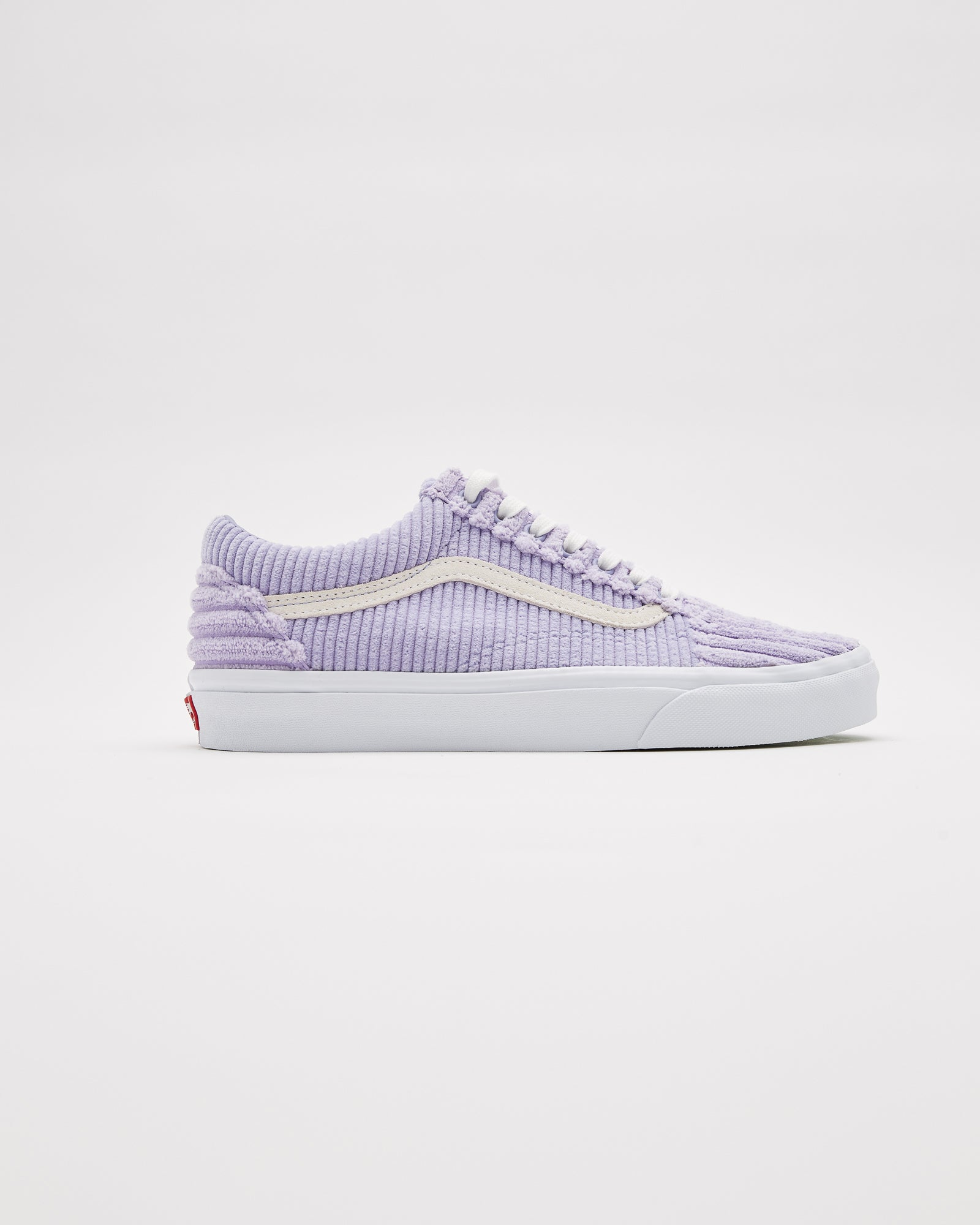 UA Old Skool Anderson .Paak in Bleached Purple