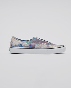 Ua Authentic Claude Monet in Multi