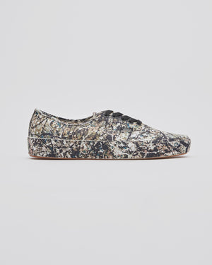 Ua Authentic Jackson Pollock in Brown/Black