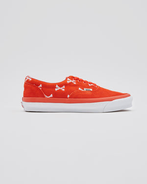 Vans X Wtaps OG Era in Bones/Orange