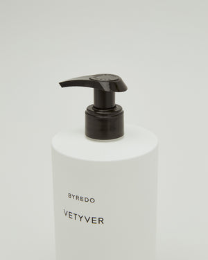 Vetyver Hand Lotion 450ml