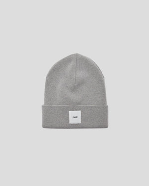 Watch Cap in Light Gray