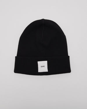 Watchcap in Black