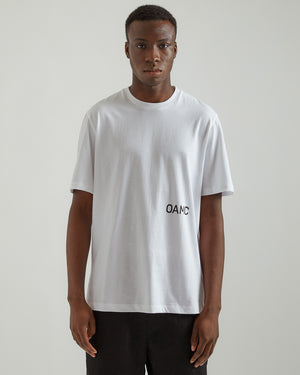 Wise T-Shirt in White