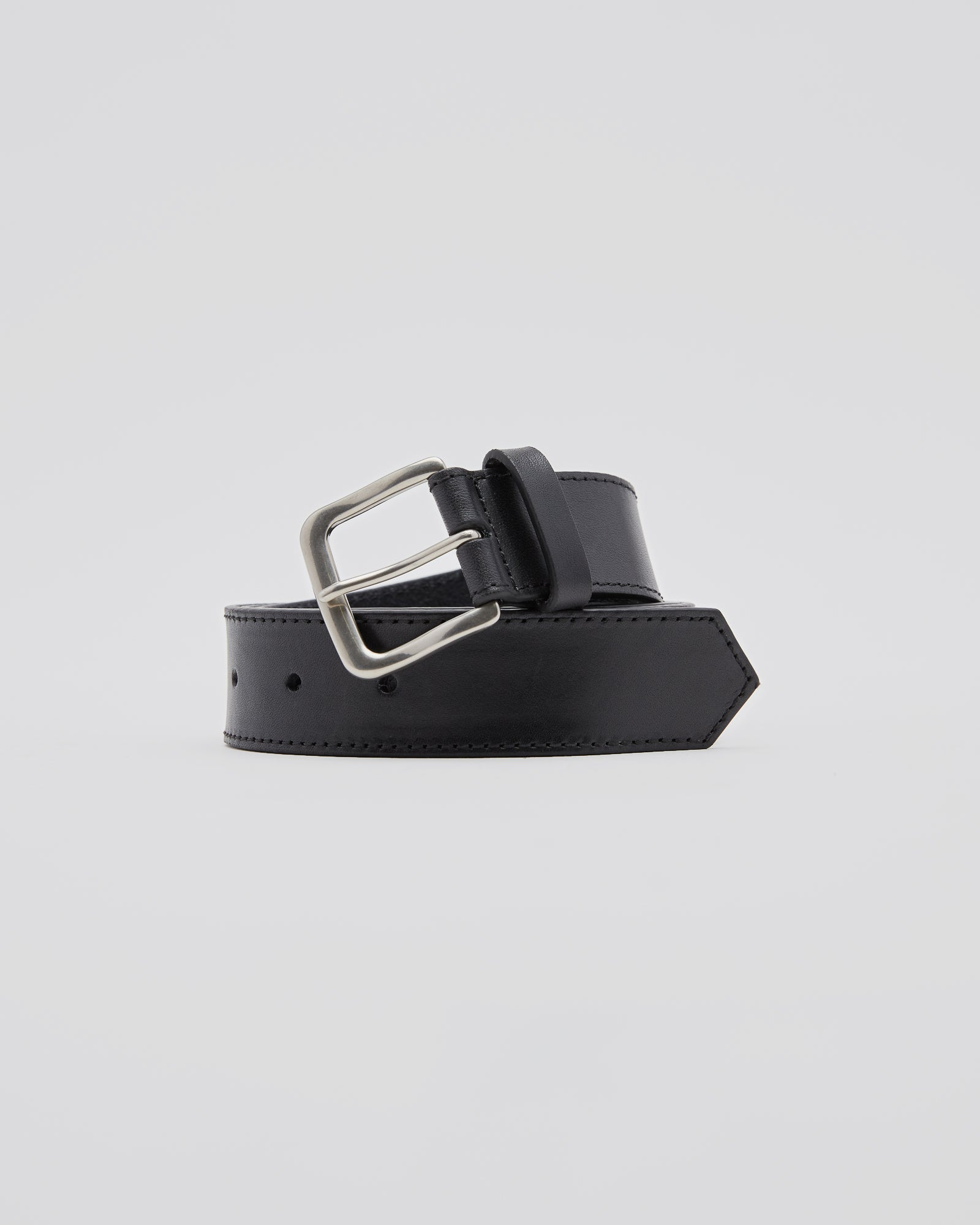 202 001 Belt in Black