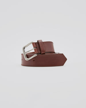 202 001 Belt in Tan