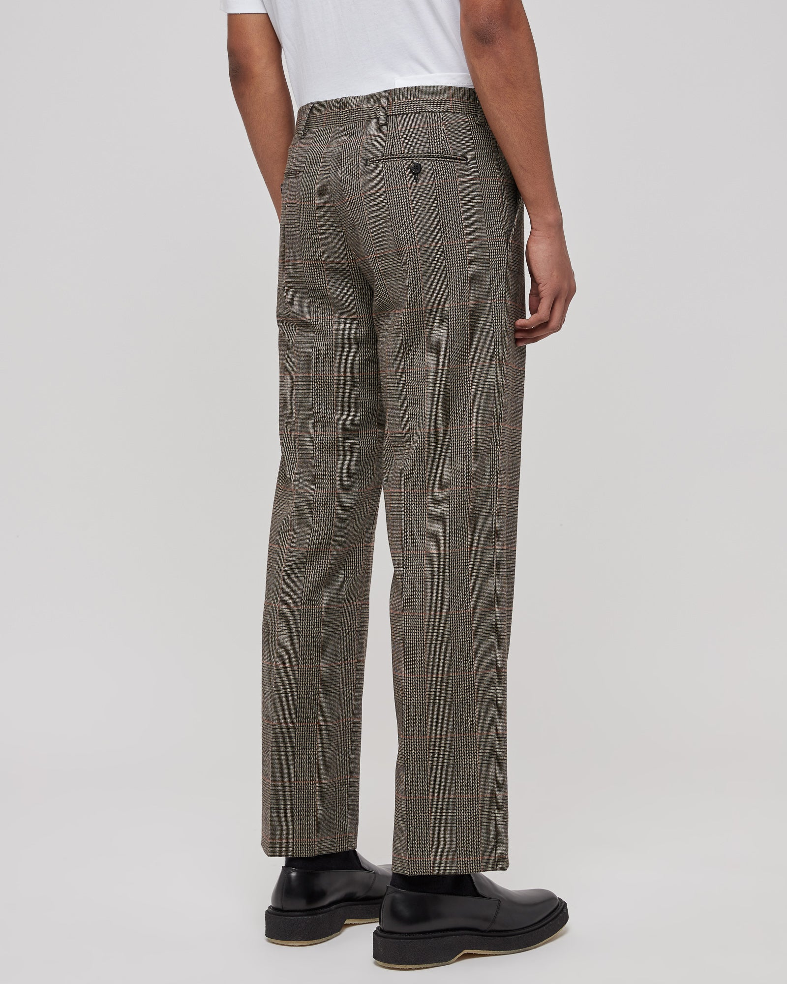 Pennel Pants in Brown