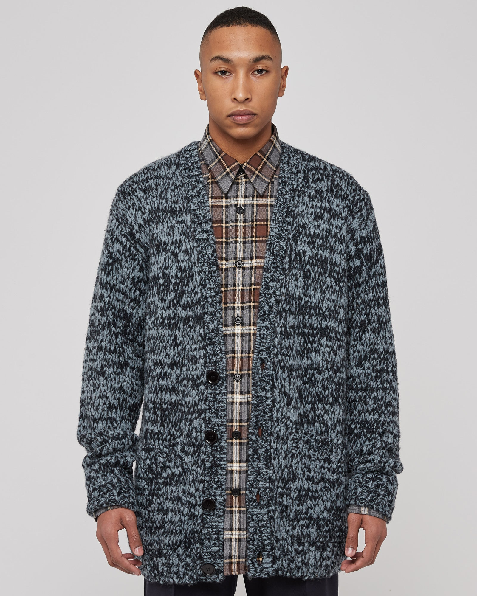 Mick Cardigan in Raf