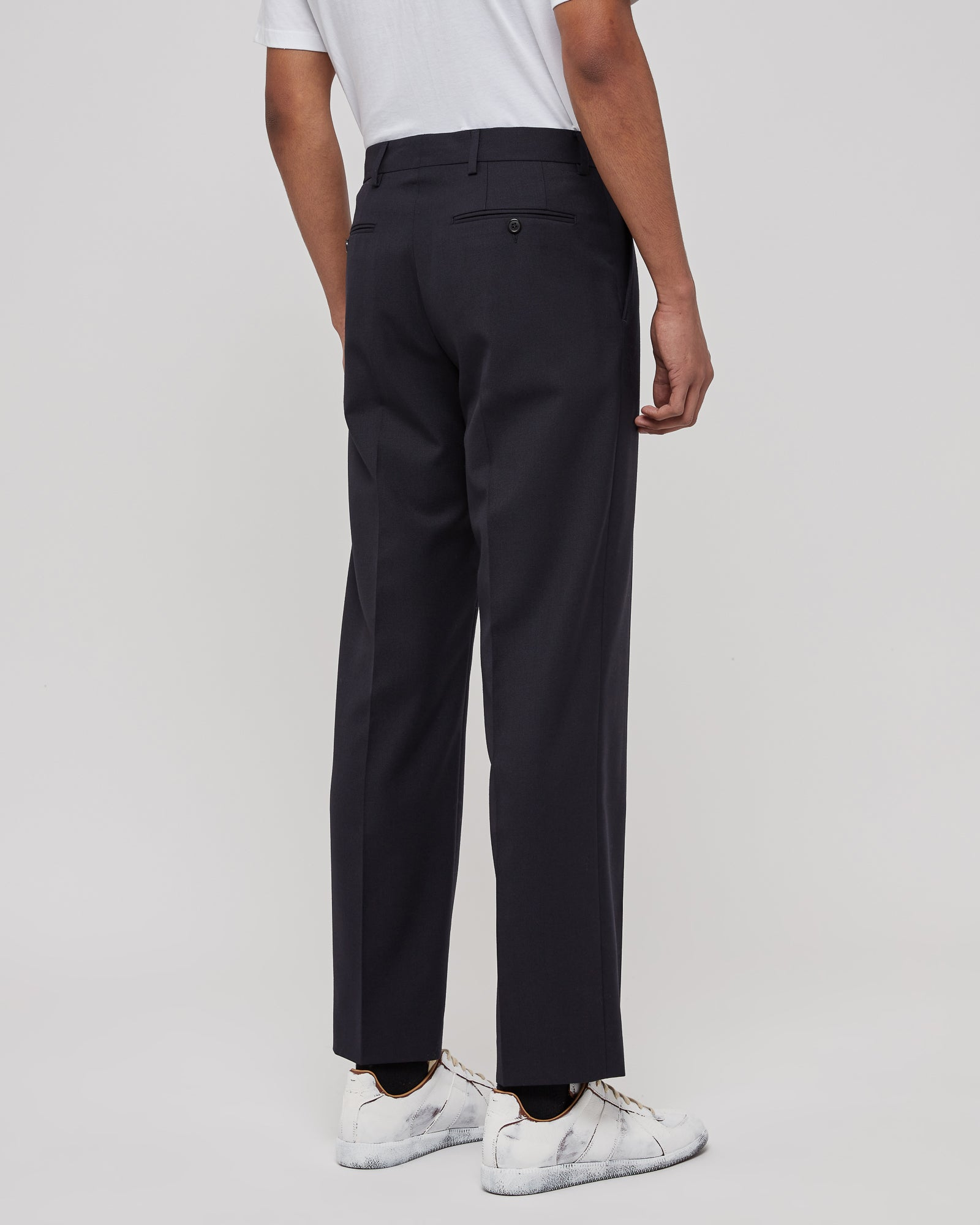 Pennel Pants in Navy