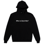 Who is Zack Bia? Hoodie