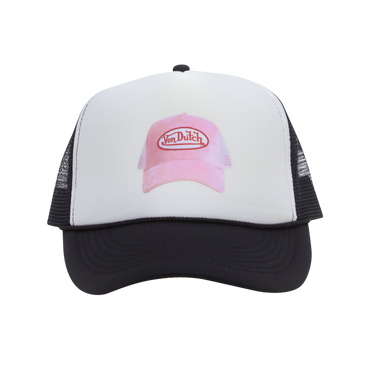 Von Dutch Trucker Hat Trucker Hat