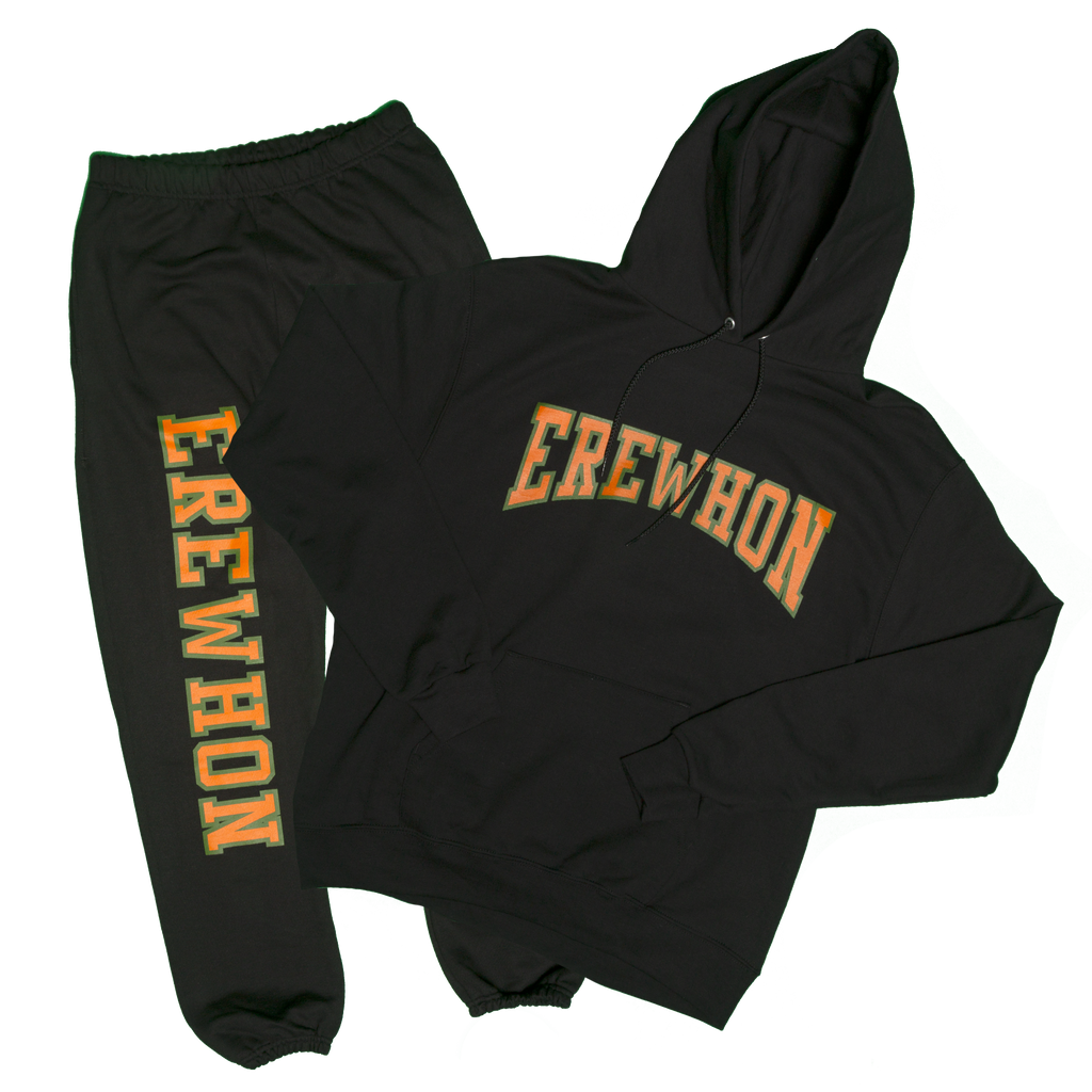 the Erewhon drip fit