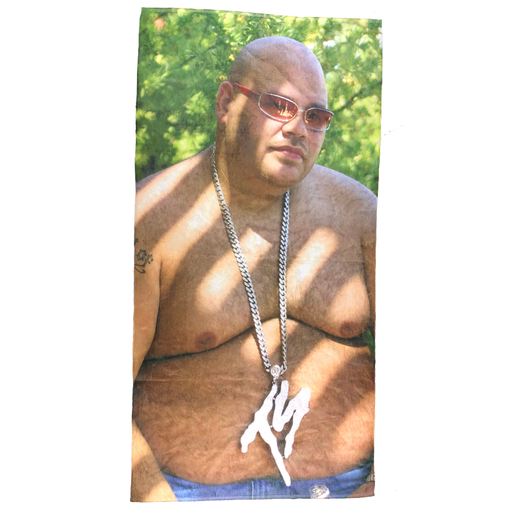 Fat Joe Towel