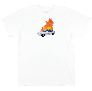 Fuck Parking Enforcement T-Shirt