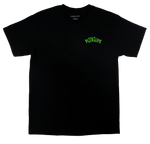 New Gang Logo T-Shirt (BLACK)