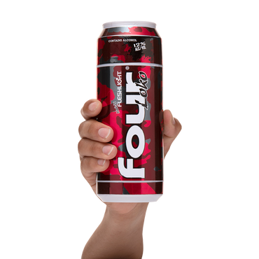 PIZZASLIME PRESENTS: Four Loko x Fleshlight
